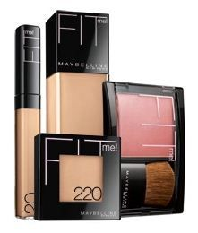 Maybelline Products | Maybelline FIT Me Products:
