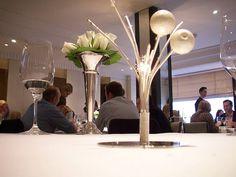 Restaurant Gordon Ramsay - A meal worth of a holiday Kitchen Nightmares, Tv Presenters, Gordon Ramsay, Cities, Restaurant, Meals, London, Holiday, Vacations