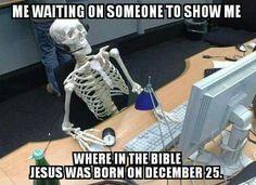 """Christians"" where? Please tell us. Where!                                                                                                                                                      More"