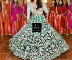 Choose from the fresh collection of Lehengas at best price. Shop for lehenga choli, wedding lehengas & more in various fabric options . #custommade #fashionblogger #indianfashion #instagood #indianwedding #indianfashion #fashion #designersaree #desibride #indianbride #designerlehenga #bridalmakeup #bridesmaid #lehenga #lengha #wedding #bridal #bridallehenga #engagementlehengas #lehengastyle #lehengalove #bridaloutfits #bridallehengadesigner #bridallehengausa #indianwedding #indianwear… Choli Designs, Lehenga Designs, Blouse Designs, Lehenga Crop Top, Lehenga Blouse, Rajasthani Lehenga Choli, Lehenga Wedding Bridal, Lehenga For Girls, Lehenga Images