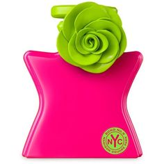 Bond No. 9 New York Madison Square Park Eau De Parfum ($330) ❤ liked on Polyvore featuring beauty products, fragrance, makeup, perfume, beauty, pink, blossom perfume, bond no. 9, eau de parfum perfume and vetiver perfume