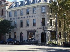 The Lord Nelson Brewery Hotel: Lord Nelson Hotel #Sydney #Australia