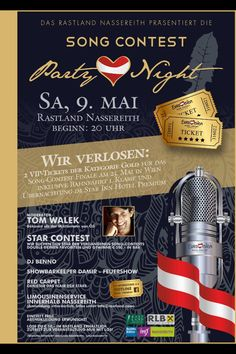 Song Contest Party Night Star Wars, Songs, Night, Party, First Grade, Seasons Of The Year, Musik, Parties, Starwars