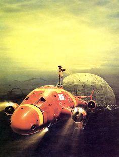 Elson Oceans of Venus
