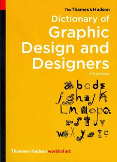 The interaction of words and images and the visual communicationof ideas are an essential part of daily life, and these concepts are atthe heart of graphic design.With over 200 new and updated entries                                                                                                                                                                                 More