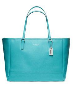 COACH CITY TOTE - All Handbags - Handbags & Accessories - Macys