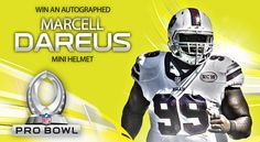 Marcell Dareus - defense - Pro Bowl 2015 effbd6dbd