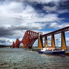 Forth Bridge-