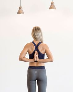 If you're hoping to stay in holiday mode and take things slow at the start of the year, then you will love these yin yoga poses to do at home New Years Live, Dream Gym, Yin Yoga Poses, Health Club, Health Tips, Active Wear, Country Roads, Forward Fold, Fitness