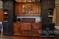 Uplifting Kitchen Remodeling Choosing Your New Kitchen Cabinets Ideas. Delightful Kitchen Remodeling Choosing Your New Kitchen Cabinets Ideas. Log Cabin Kitchens, Dark Wood Kitchens, Home Kitchens, Country Kitchens, Farmhouse Kitchens, Dream Kitchens, Beautiful Kitchens, Primitive Kitchen, Rustic Kitchen