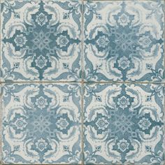 Taza Glazed Ceramic 45cm x 45cm