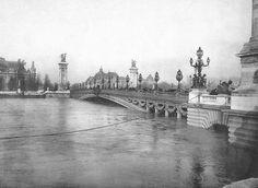 19 best paris flood of 1910 images old paris vintage paris