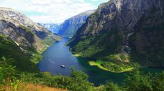 Experience the famous Fjord Norway region  Fjord Norway is famous for easily accessible fjords and mountains. The area offers activities such as hiking, glacier walking, fishing and cycling. This is where you find the world famous fjords.