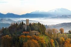 (PHOTO: TripAdvisor traveller)  Best castle hotels in Europe (according to TripAdvisor)  4. Castello di Petroia, Umbria, Italy  This ninth century castle consists of a umber of medieval buildings, all of which can be found within the castle walls. Each of the 13 rooms have been individually designed using antique furniture and original features.