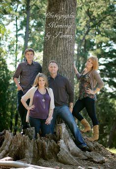 Family fun...