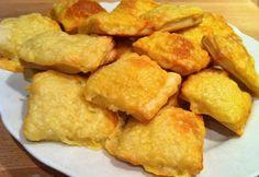 Kefires sós süti Cookie Recipes, Snack Recipes, Snacks, Hungarian Recipes, Hungarian Food, Cornbread, Ham, Chips, Keto