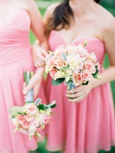Rustic + Romantic Farm Wedding in Missouri – Style Me Pretty