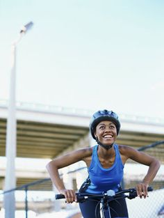 Training Program: How to Start Cycling - www.fitsugar.com