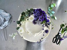 20 Birthday Cake, 20th Birthday, Wedding Cake Inspiration, Lemon Curd, Panna Cotta, Wedding Cakes, Bakery, Fruit, Ethnic Recipes