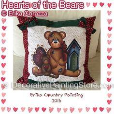 Hearts of the Bears - Erika Corazza - PDF DOWNLOAD