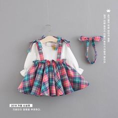 Stripes and Lines Candy Baby Girl Dress FREE Worldwide Shipping SSL Encrypted Checkout Girls Frock Design, Baby Dress Design, Baby Girl Dress Patterns, Baby Clothes Patterns, Kids Dress Wear, Kids Outfits Girls, Cute Outfits For Kids, Toddler Girl Dresses, Dress Girl