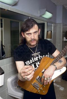 #tbt Lemmy @myMotorhead