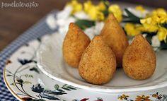 PANELATERAPIA - Blog de Culinária, Gastronomia e Receitas: Massa para Salgados Fritos