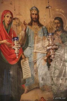 Orthodox Icons, Religious Art, Jesus Christ, Catholic, Photo Wall, Spirituality, Christian, Painting, Sagrada Familia