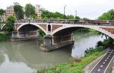 ponte sublicio - roma