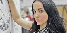 People To Know: Molly Crabapple