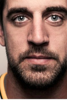 Aaron Rodgers.                                                                                                                                                                                 More