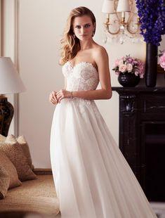 db7b250ac83 Paislee Wedding Dress. Дизайнер Свадебных ПлатьевСвадебные ...