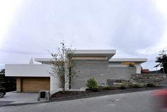 Sommerfuglhuset by architect Tommie Wilhelmsen