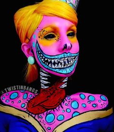 pop art zombie prom - Google Search