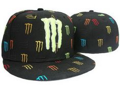 e5de992d53b 70 Best Monster Energy hats - Brand new era hats images