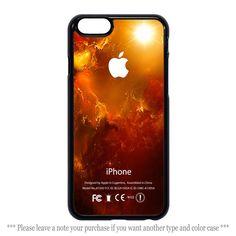 Comodos Orange Blood Galaxy Nebula Cases Cover iPhone 4 4s 5 5s 5c 6 6 plus Case #UnbrandedGeneric