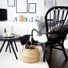 Ikea Must Haves, Wishbone Chair, Furniture, Home Decor, Decoration Home, Room Decor, Home Furnishings, Home Interior Design, Home Decoration