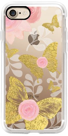Casetify iPhone 7 Classic Grip Case - Magic Spring by Li Zamperini Art #Casetify
