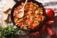 Paella, Meals, Cooking, Ethnic Recipes, Cook Books, Food Ideas, Kitchen, Meal, Yemek