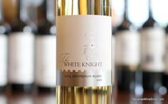 Summer calls for Sauvignon Blanc and this one from Lodi definitely delivers!