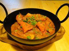 Authentic Karahi Curry With Base Sauce) Recipe - Food.com - 394252