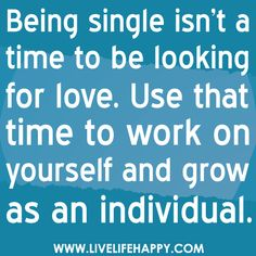happy being single on valentines day quotes