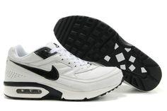 sale retailer e50e5 1ffd5 Cheaper Nike Air Max Classic BW 91 Premium Mens Trainers Sneaker  WhiteBlack On Sale
