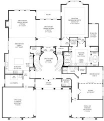 Best Double Staircases Plan W12080Jl Masterpiece With Dual 400 x 300