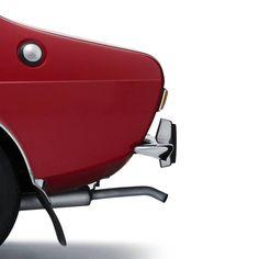 Saab 99 :: via vintage-cars