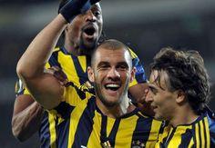 Süper Lig Kralı Fernandao | VideoLig - Türkiye'nin En İyi Spor Blogu