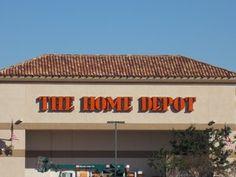 The Homes Depot Newbury Park CA