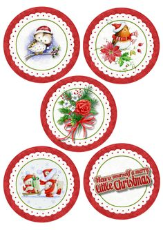 imprimable Christmas Labels, Christmas Graphics, Christmas Clipart, Christmas Signs, Christmas Printables, Christmas Pictures, Vintage Christmas, Christmas Crafts, Christmas Topper