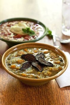 Moroccan Bean Stew