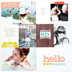 project life style with stampin up